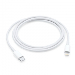 Original Apple Cable USB-C (MK0X2)