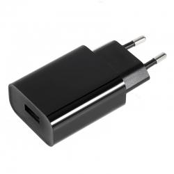 Зарядное устройство Original Charge Xiaomi 2A Black CN
