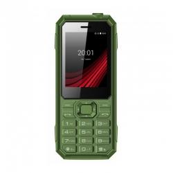 ERGO F248 Defender Dual SIM Green