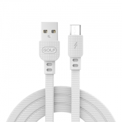 Адаптер USB Golf GC-66M Micro White
