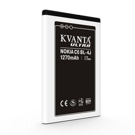 Kvanta Ultra Nokia BL-4J 1270 mAh