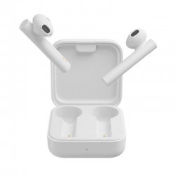 Наушники Xiaomi Mi Air 2 SE EU White (TWSEJ04WM)