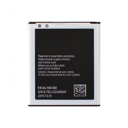 Аккумулятор Samsung J100H Galaxy J1