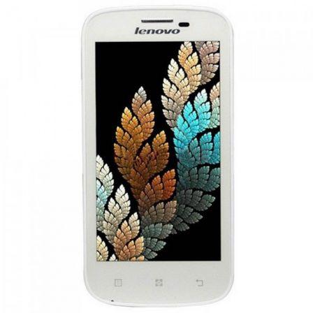 Lenovo A760 white