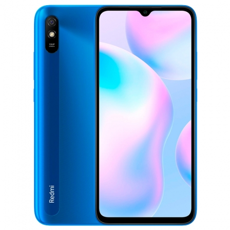 Смартфон Xiaomi Redmi 9A 2/32GB Sky Blue