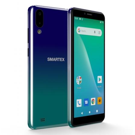 Smartex M530 Green