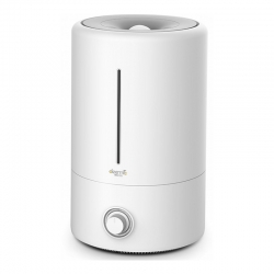 Зволожувач повітря Deerma Humidifier White (Standart) DEM-F628