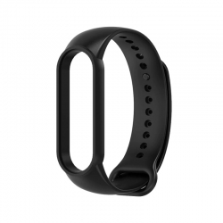 Ремешок Xiaomi Mi Band 5 Black