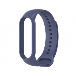 Ремешок Xiaomi Mi Band 5 Dark-Blue
