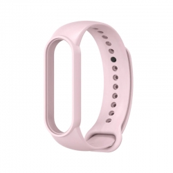 Ремешок Xiaomi Mi Band 5 Pink