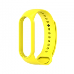 Ремінець Xiaomi Mi Band 5 Yellow