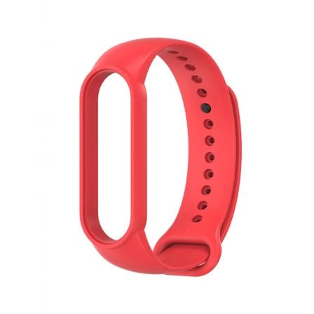Ремешок Xiaomi Mi Band 5 Red