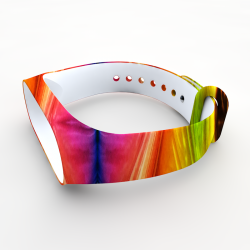 Ремешок Xiaomi Mi Band 5 Multicolor 2