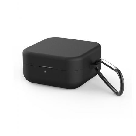 Чехол для наушников Xiaomi Mi Air 2 SE Case Black