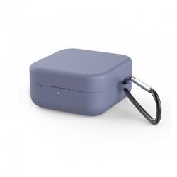 Чехол для наушников Xiaomi Mi Air 2 SE Case Blue