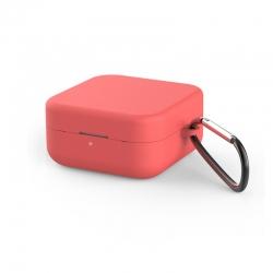 Чехол для наушников Xiaomi Mi Air 2 SE Case Red