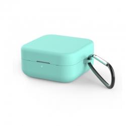 Чехол для наушников Xiaomi Mi Air 2 SE Case Green