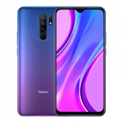 Смартфон Xiaomi Redmi 9 4/64GB Purple NFC