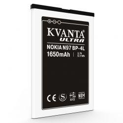 Аккумулятор Nokia BL-4L 1650 mAh