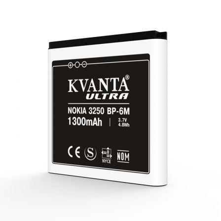 Kvanta Ultra Nokia BP-6M 1250 mAh