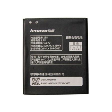 Аккумулятор Lenovo A850 BL198