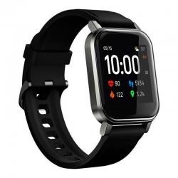 Смарт-часы Xiaomi Haylou LS02 Black