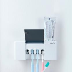 Ультрафіолетовий стерилізатор зубних щіток LIULINU LSZWD01W