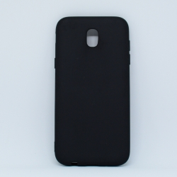 Чехол-накладка Samsung J530 Black