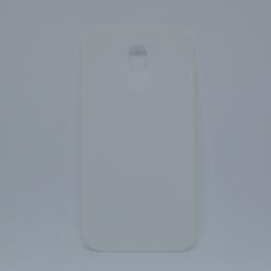 Чехол-накладка Samsung G530 Clear