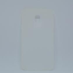Чехол-накладка Samsung J330 Clear