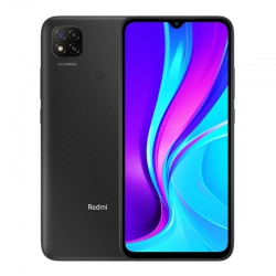 Смартфон Xiaomi Redmi 9C NFC 2/32GB Midnight Gray