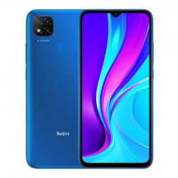 Смартфон Xiaomi Redmi 9C NFC 2/32GB Twilight Blue