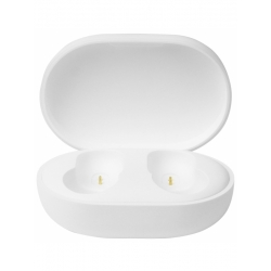 Кейс для Xiaomi Mi True Wireless Earbuds White (ZBW4420GL)