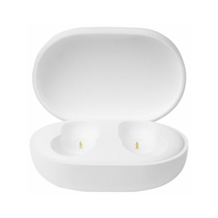 Кейс для Xiaomi Mi True Wireless Earbuds White (ZBW4420GL)