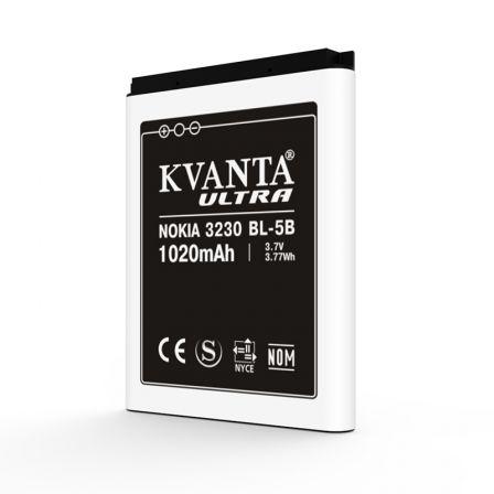 Аккумулятор Nokia BL-5B 1020 mAh