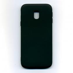 Чохол-накладка Samsung  J330 Black