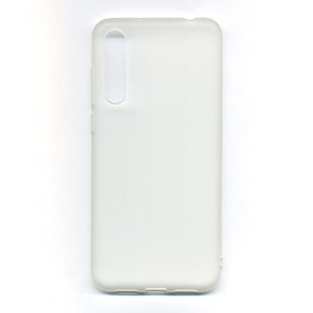Чехол-накладка Huawei P20 Pro White