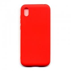 Чехол-накладка Huawei Y5 2019 Red