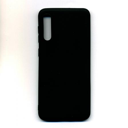 Чехол-накладка Samsung A50 Black