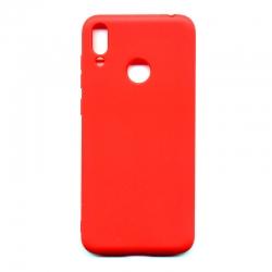 Чехол-накладка Samsung A9 2018 Red