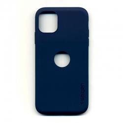 Чехол-накладка Spigen Iphone 11 Blue