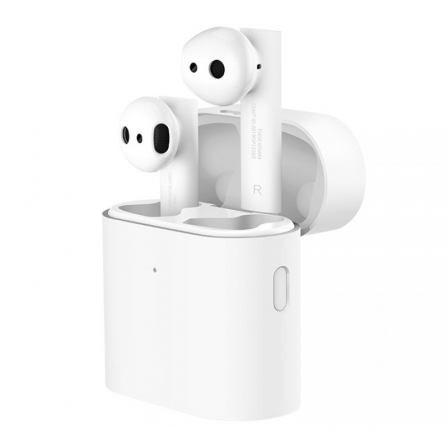 Наушники Xiaomi Mi Air 2S White