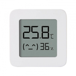 Датчик Mi Temperature and Humidity Monitor 2