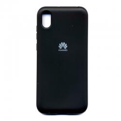 Чохол-накладка Strong Case Huawei Y5 2019 Black