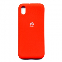 Чехол-накладка Strong Case Huawei Y5 2019 Red