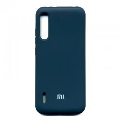 Чехол-накладка Strong Case Xiaomi Mi A3 Blue
