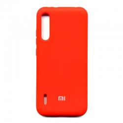 Чехол-накладка Strong Case Xiaomi Mi A3 Red