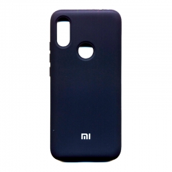 Чехол-накладка Strong Case Xiaomi Redmi 7 Blue