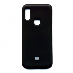 Чехол-накладка Strong Case Xiaomi Redmi 7 Black