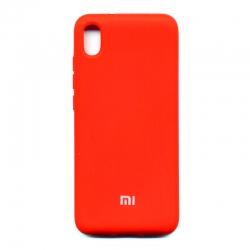 Чохол-накладка Strong Case Xiaomi Redmi 7A Red